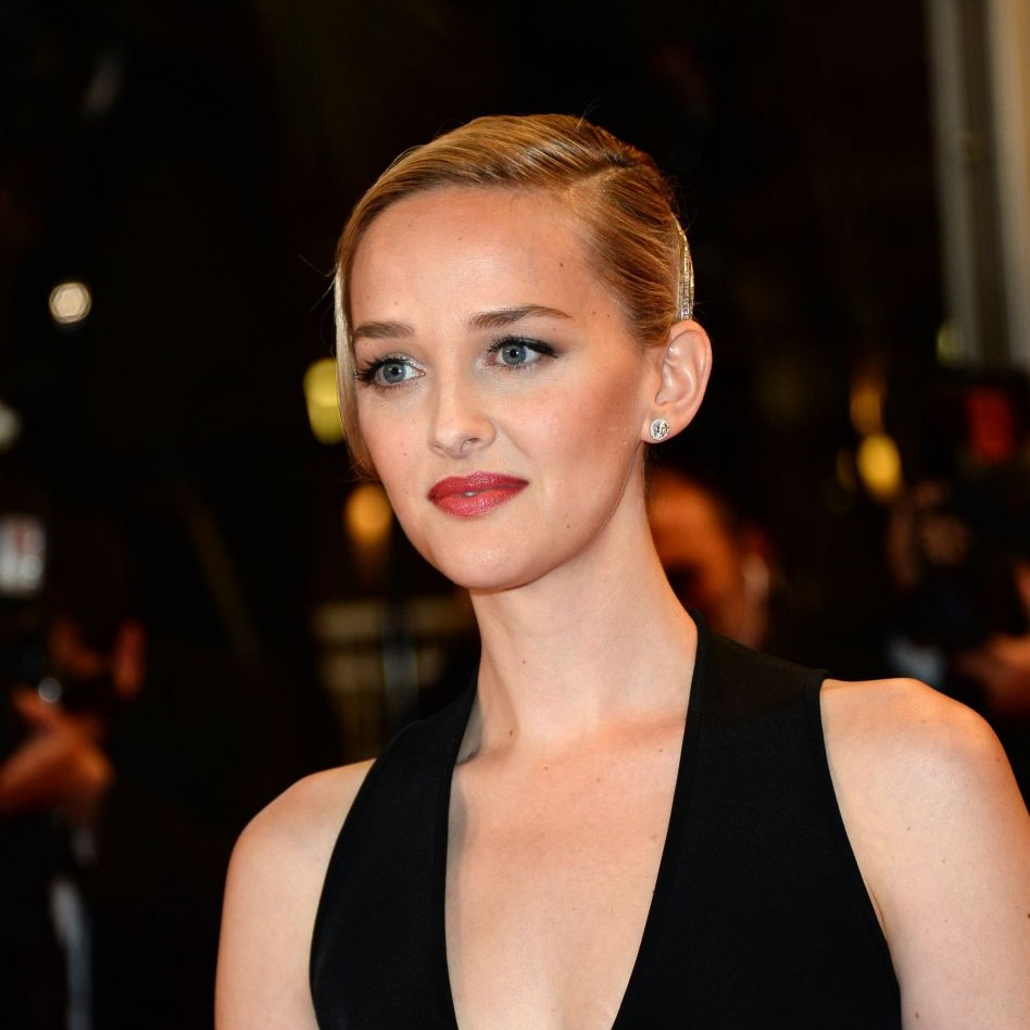 Jess-Weixler, Tapis Rouge The Disappearence of Eleonor Rigby , Cannes 2013